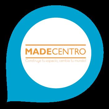 Logos Maslogistica Madecentro