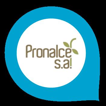 Logos Maslogistica Pronalce