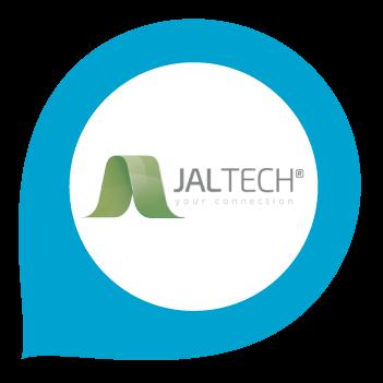 Logos Maslogistica Jaltech